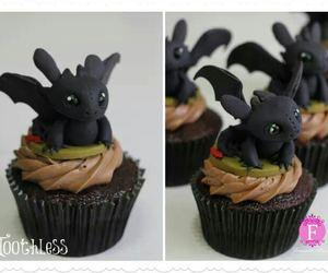 cupcake, cupcakes, and food image