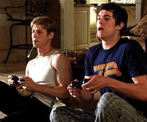 boys, play station, and ryan atwood image