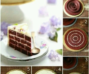 cake, do it yourself, and idee image