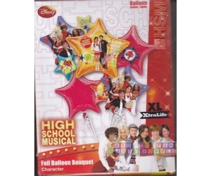 high school musical party, birthday, and high school musical image