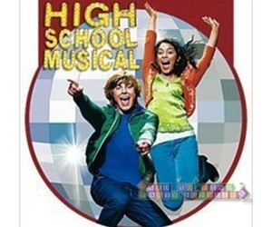 birthday, high school musical, and birthday party image