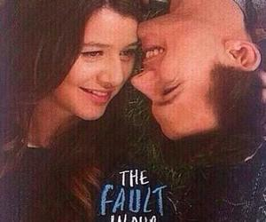 the fault in our stars, elounor, and boyfriend image