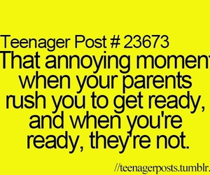 parents, teenager post, and true image