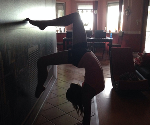 daily, feeling, and flexibility image
