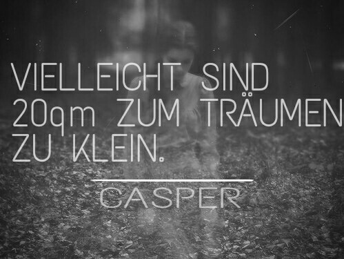 35 Images About Casper Quotes On We Heart It See More