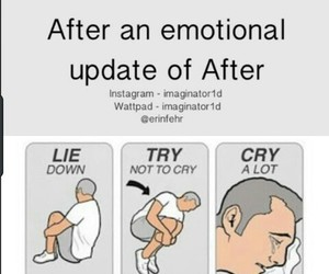 after, fanfic, and hessa image