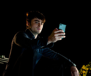 what if, love, and daniel radcliffe image