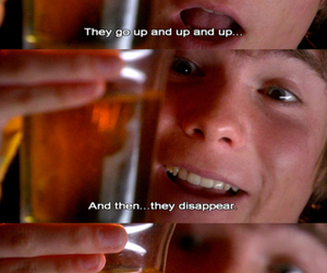 skins, chris, and quote image