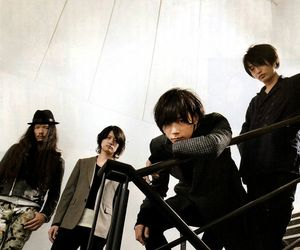band, jrock, and [champagne] image