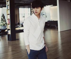 fashion, kfashion, and seunghyun image
