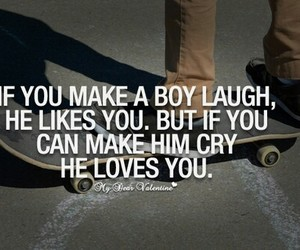 boy, sayings, and true image
