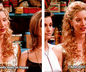 phoebe buffay, quotes, and f.r.i.e.n.d.s image