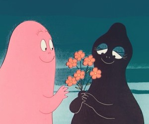 barbapapa, childhood, and children image