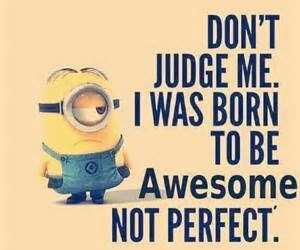 awesome, minion, and people image
