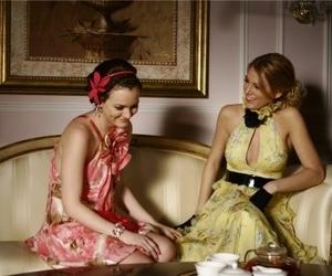 bff, dress, and gossip image