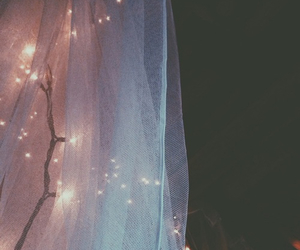 Dream, fairylights, and inspire image
