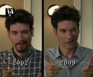 2002, 2009, and himym image