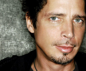 audioslave, beautiful eyes, and chris cornell image