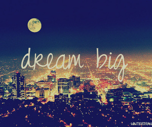 Dream, city, and big image