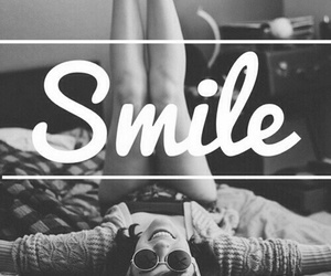 smile, girl, and cute image