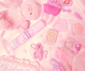 pink, Dream, and cute image