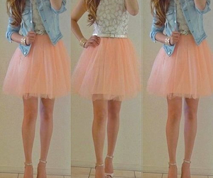 clothes, cute clothes, and fashion image