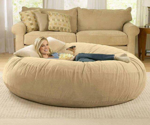bed, want, and comfortable image