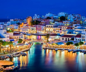Greece, crete, and travel image