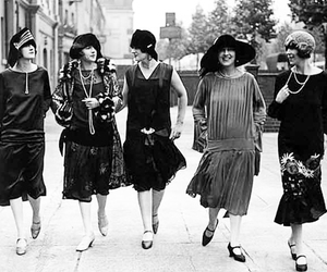 fashion, vintage, and 20s image
