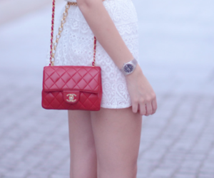 bag, accessorie, and beautiful image