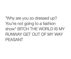 fashion, funny, and peasant image