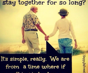 couple, together, and forever image