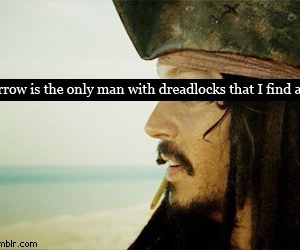 jack sparrow, pirates of the caribbean, and true image