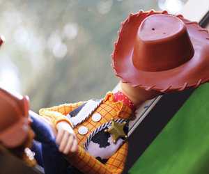toy story, woody, and woddy image
