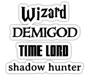 boom, doctor who, and wizard image