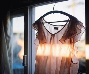 vintage, dress, and indie image
