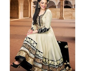 salwar kameez, anarkali, and churidar image