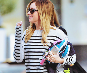 ashley tisdale, beautiful, and girl image