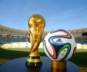 world cup, brasil, and cup image