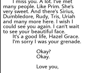 books, Grenade, and i want to cry image