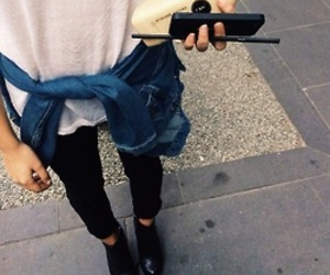clothes, fashion, and cool image