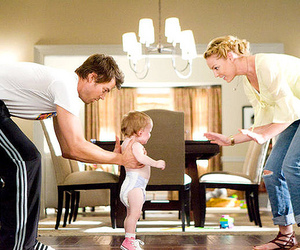 life as we know it, josh duhamel, and family image