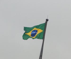 brasil, brazil, and flag image