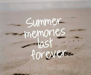 beach, makeout, and memories image
