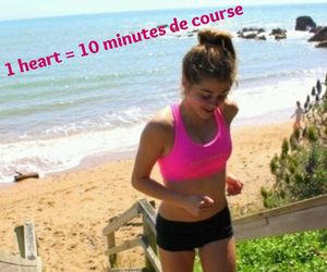 fitness, jogging, and 10 minutes image