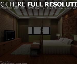 bedroom, bedroom designs, and cool bedrooms idea image