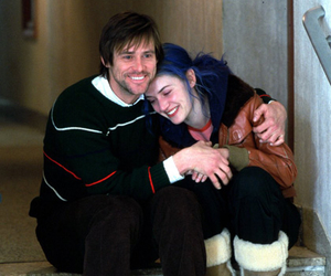 movie, jim carrey, and eternal sunshine of the spotless mind image