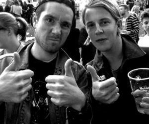 dan smith and tom odell image