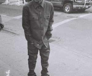 black and white and hodgy beats image