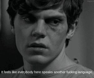 ahs, american horror story, and quote image